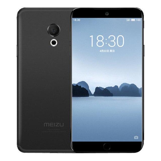 Global ROM Meizu M15 Meizu 15 lite 5.46 Inch 20MP Rear Camera 4GB RAM 64GB ROM Snapdragon 626 Octa Core 4G 3000mAh Smartphone 2