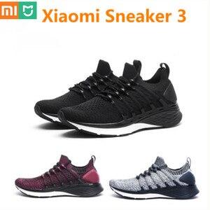 Xiaomi Mijia Sneaker 3 Mens Ru