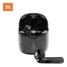 JBL TUNE 225TWS Ghost Edition słuchawki Bluetooth bezprzewodowe słuchawki douszne wodoodporne słuchawki douszne edycja limitowana z mikrofonem