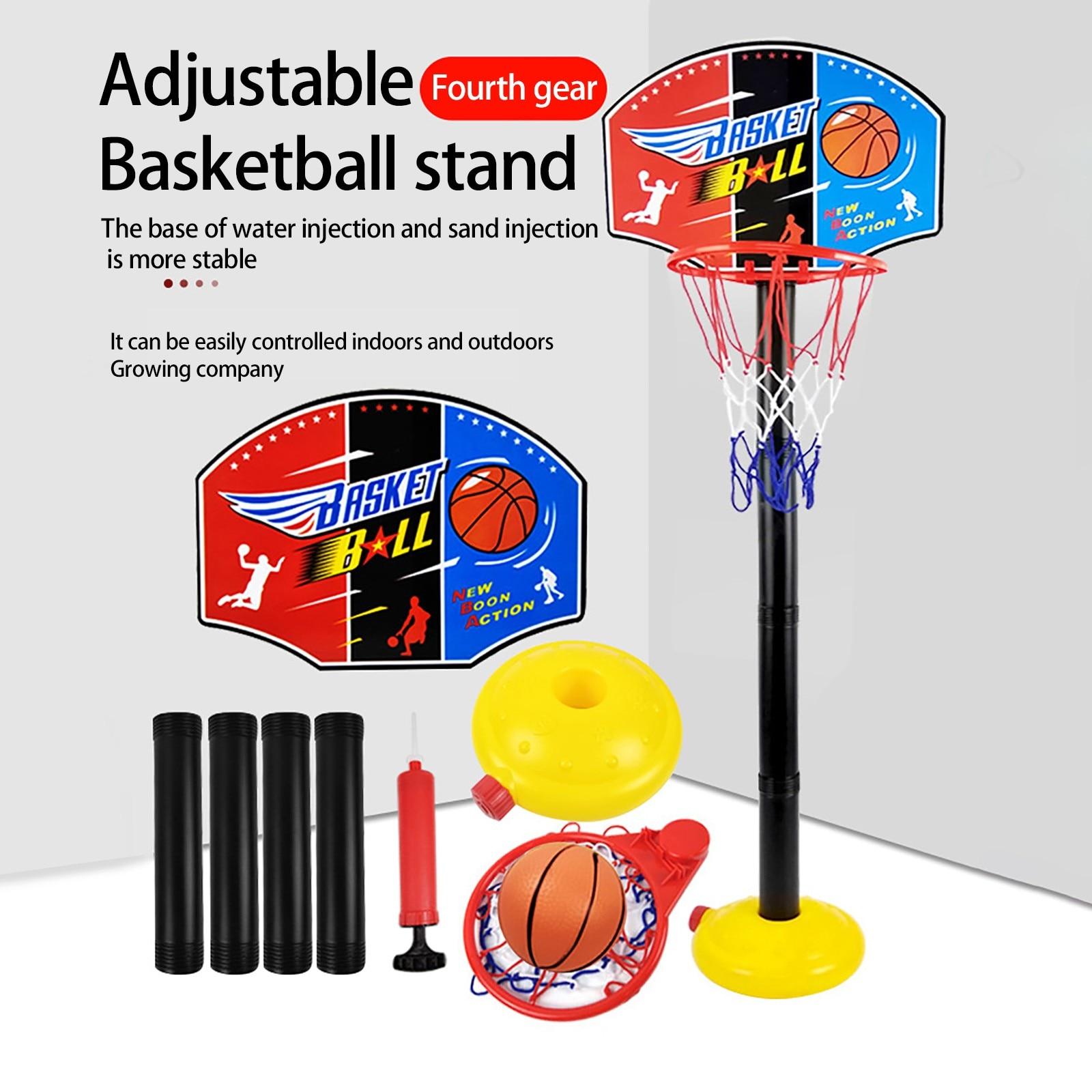 Внутренняя пластмассовая баскетбольного щита обруч баскетбол коробка мини баскетбол доска для игры для детей игры 5 видов стилей
