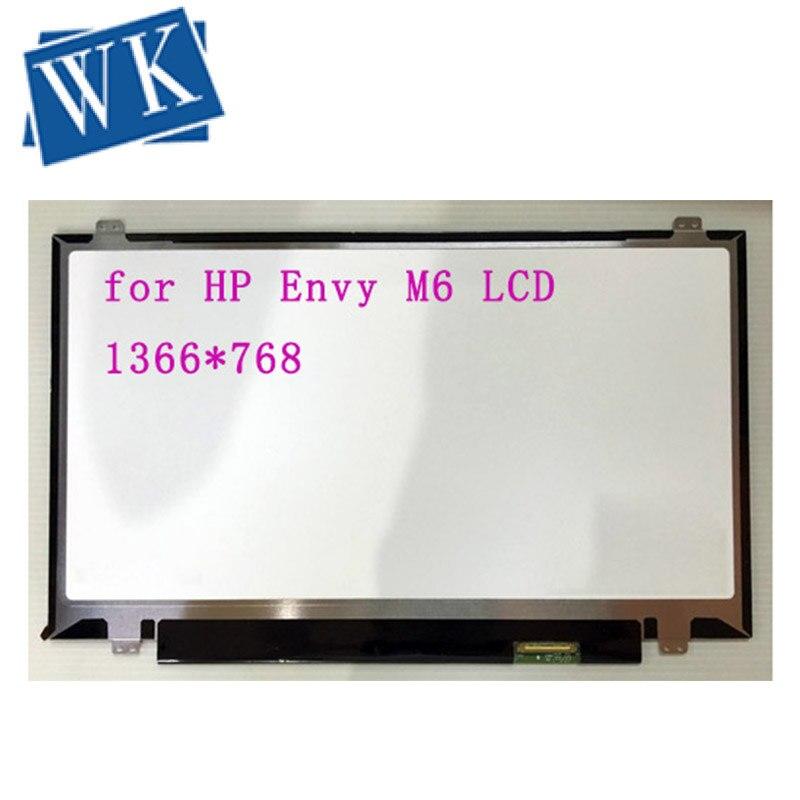HDMI+VGA+USB LCD Controller Board Driver For B156XTN04.6 1366*768 30Pin EDP