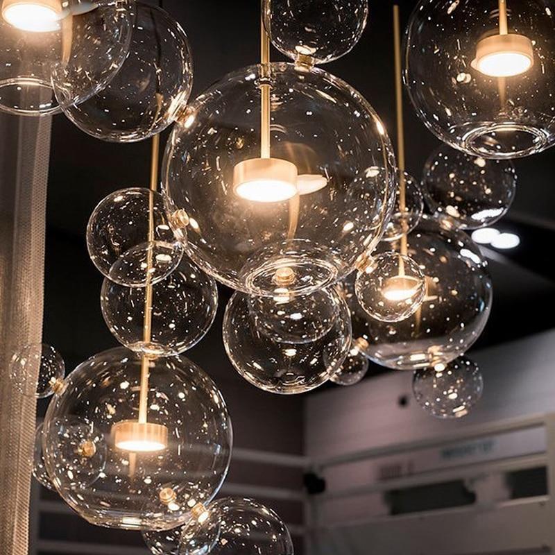 Japan Luminaria Pendente Glass Home Decoration E27 Light Fixture  Restaurant   Lustre Pendente Pendant Lights Deco Chambre