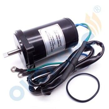 Motor embellecedor de inclinación de potencia 6C5-43880 para Motor fueraborda de Yamaha 4T F40- 50-60 HP F50TLR F60T 6C5-43880-00 6C5-43880-01