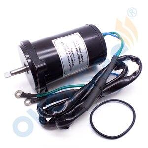 6C5-43880 silnik z pochyleniem mocy do silnika zaburtowego Yamaha 4T F40- 50-60 km F50TLR F60T 6C5-43880-00 6C5-43880-01