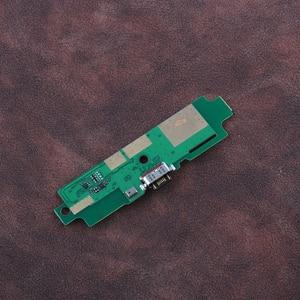 Image 2 - Ocolor Für Cubot Quest USB Ladung Board Montage Reparatur Teile Für Cubot Quest USB Bord Handy Zubehör Auf Lager