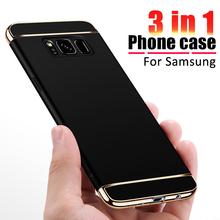 Luksusowe etui na telefon dla Samsung Galaxy S7 krawędzi S8 S9 S10 Plus S20 Ultra A10 A20 A30 A40 A50 A70 A51 A71 skrzynki pokrywa torby tanie tanio AIHNBG Aneks Skrzynki Cover Case Galaxy S8 Galaxy S8 Plus Galaxy S9 Plus GALAXY S10 PLUS GALAXY S10E GALAXY A30 GALAXY A50