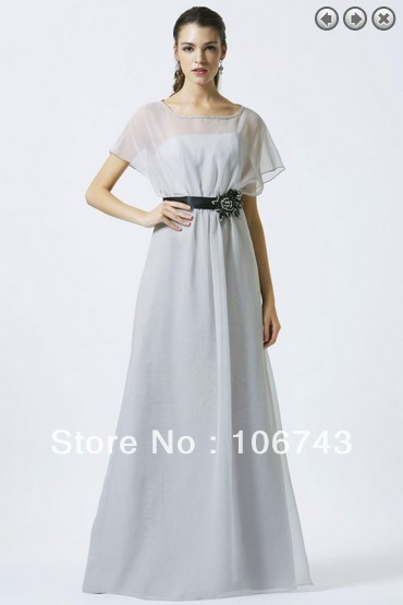 Free Shipping Formal Elegant Maxi 2018 New Fashion Vestidos Formales Backless Prom Long Party Mother Of The Bride Dresses