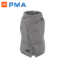 Xiaomi PMA графеновое многофункциональное утепленное одеяло моющийся теплый жилет, светильник, ремень, быстро теплый, анти ожоги для женщин, для офиса