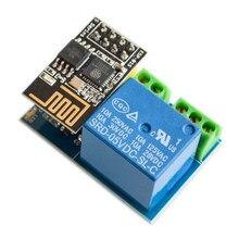 ESP8266 реле с Wi-Fi, релейный модуль с поддержкой Wi-Fi, умный выключатель управления сокетом, приложение для телефона, для умного дома, IOT