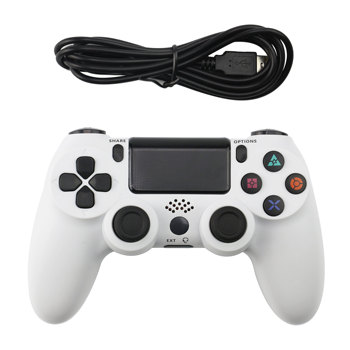 Wired Gamepad Controller for PS4 DualShock 4 for PS3 USB Controller for Sony Playstation 4 Joystick Controller for PS4 Game pads usb wired gamepad for playstation 4 joystick gamepads double shock joypad for pc for ps4 controller 2 2m cable for ps3 console