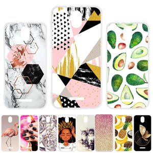 Case for Phone-Coque Tp-Link Neffos C5 Silicon Plus Capa Painted TPU DIY DIY