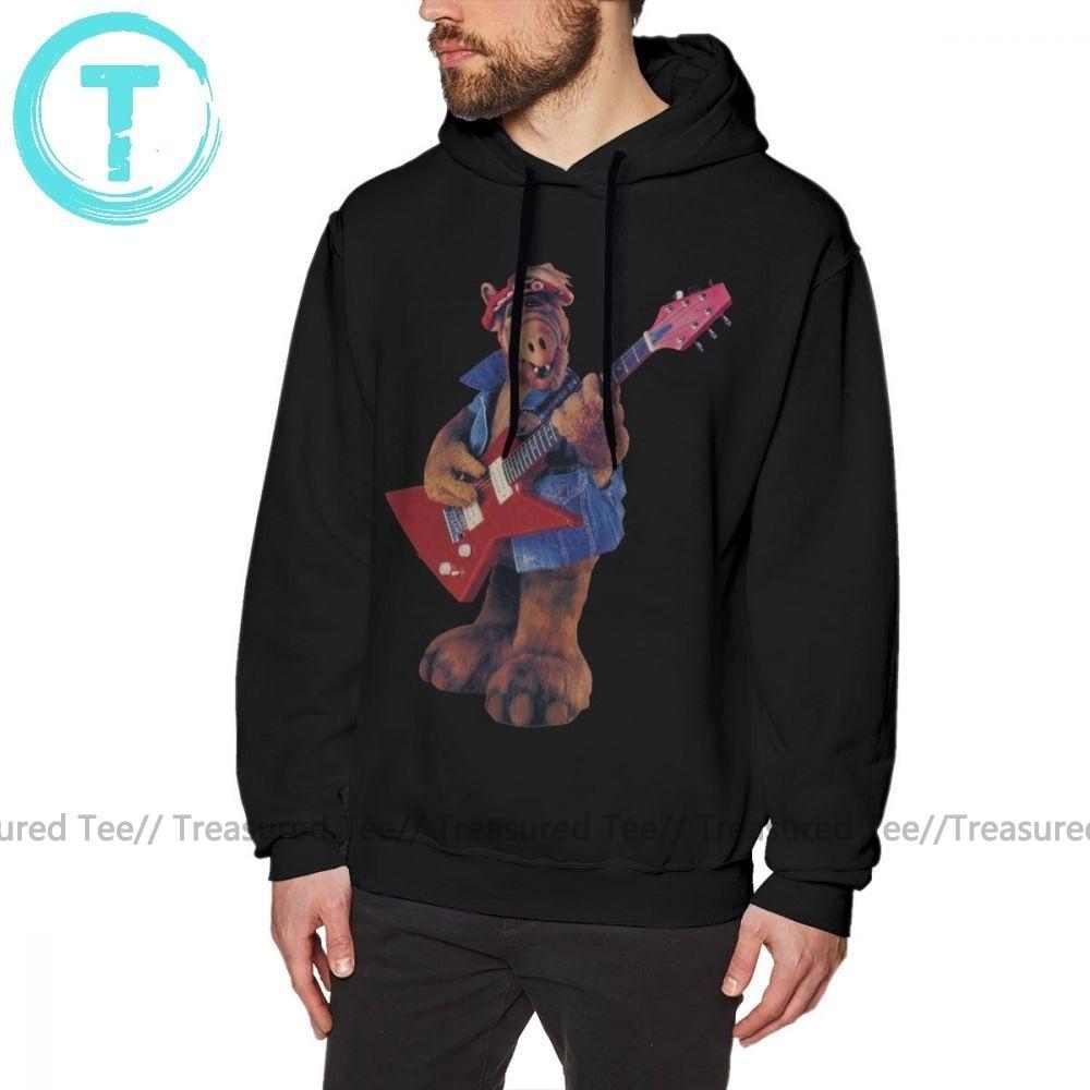 Alf Hoodie Alf Yeah Hoodies Men Streetwear Pullover Hoodie Nice Winter Purple Long Cotton Oversized Hoodies Hoodies Sweatshirts Aliexpress