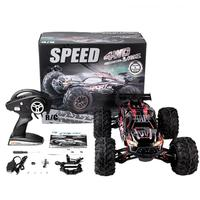 RC Car X 03 2.4G 1/10 4WD Brushless High Speed 60KM/H Big Foot Vehicle Models Truck Off Road Vehicle Buggy RC Electronic Toys