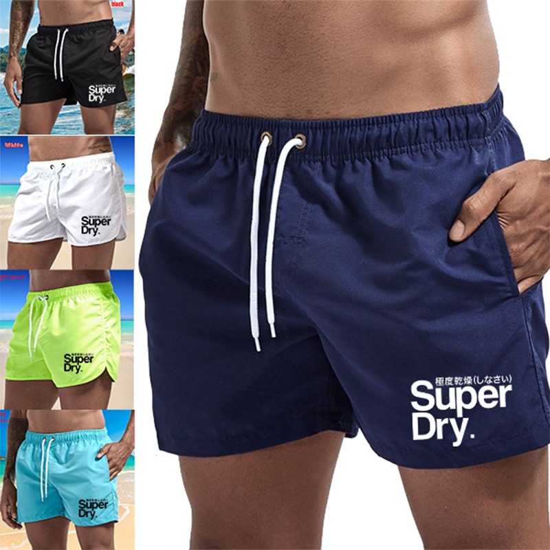 2021 удобные Материал бренд Для мужчин s Рубашки домашние Плавание одежда Для мужчин Плавание ming быстросохнущая Пляжные шорты Плавание спорт...