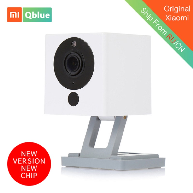 Xiaomi Xiaofang Dafang Smart Camera 1S IP Camera New Version T20L Chip 1080P WiFi APP Control Camera For Home Security wrench