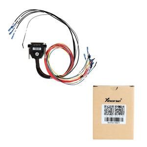 Image 4 - Original V5.0.0 Xhorse VVDI Prog Programmer with For Bosch ECU Adapter Read For BMW ECU N20 N55 B38 ISN without Opening