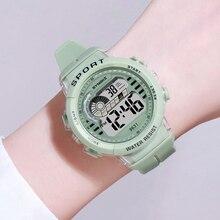 Digital Watch for Children SYNOKE Kids Waterproof Sports Watches