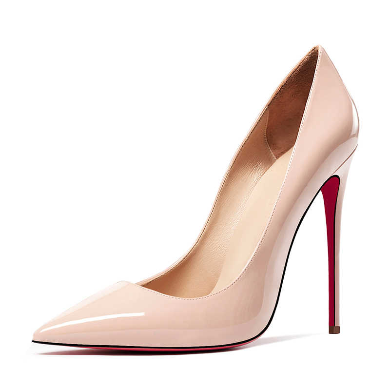 Red Bottom Shoes Women Sexy Pumps