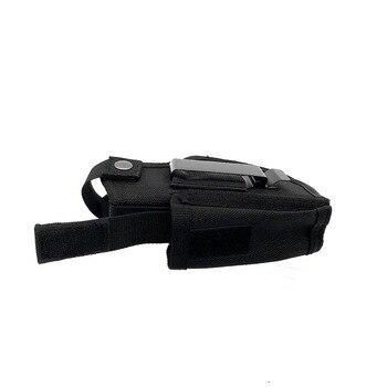 800D пистолет кобура скрытый пистолет носить универсальный подсумок Тактический Пистолет Чехол поясная кобура с металлическим зажимом