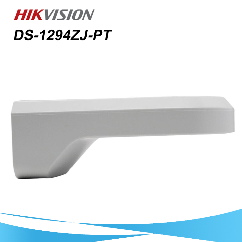 Original HIK Wall Mount Bracket DS-1294ZJ-PT Bracket Junction Box For DS-2DE2A404IW-DE3 HIK VISION PTZ Camera