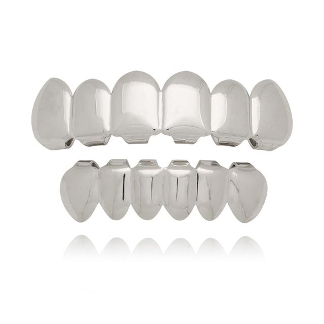 Gold Teeth Grill 4