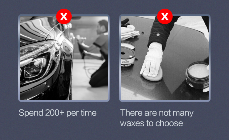 Why choose Worx 20V Electric Car Polisher Machine