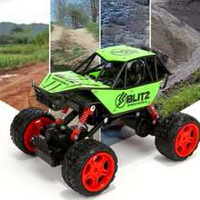 RC Car Rally Climbing Off Road Cars Racing Trucks Remote Control Vehicles RC Stunt Car Modeling Toy Remote Control Vehicles Kids(China)
