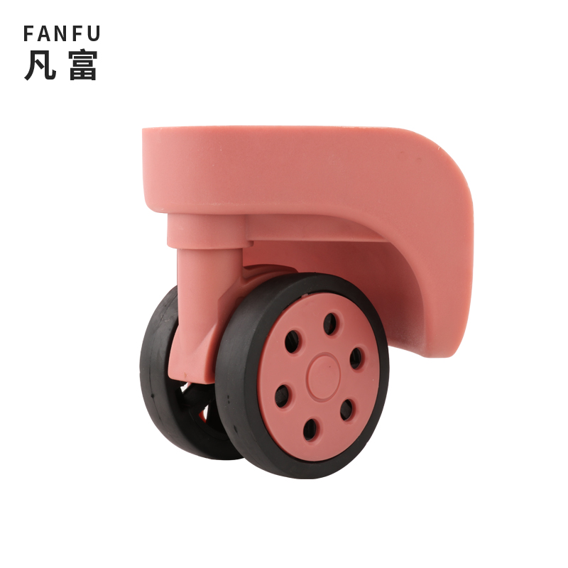 Luggage Accessories Travel Luggage Wheel Luggage For Travel Bag  Pull Rod Box  Parts  Roller Travel Rolling Luggage Casters
