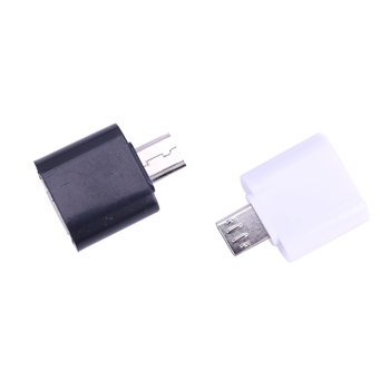 Factory Price Universal Mini Micro to USB 2.0 OTG Adapter Connector For Xiaomi/Samsung/Huawei 30 Pin to 8 Pin Type C Adapter image
