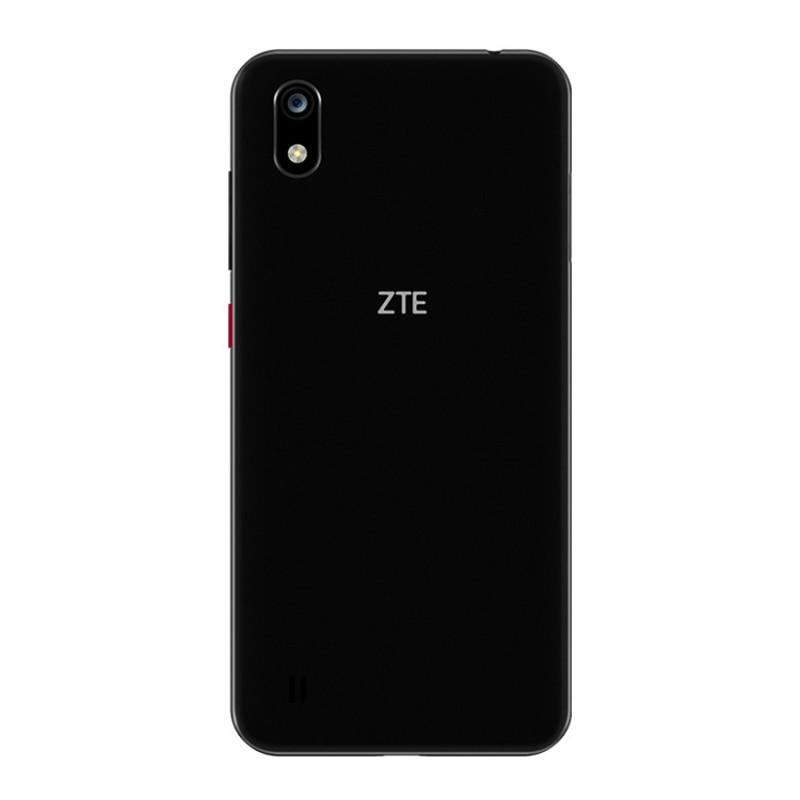 Original Globale ROM ZTE Klinge A7 4G LTE Handy Helio P60 Octa Core Android 9.0 6,08 IPS 3GB + 64GB 16MP Gesicht ID smartphone - 5