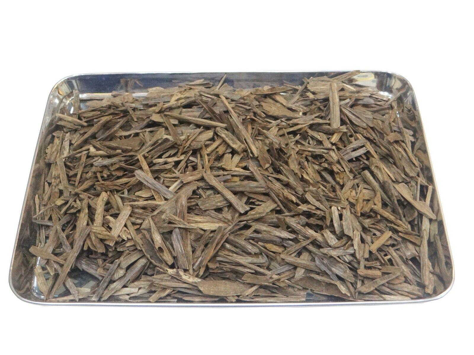 Agarwood Oudh Chips India Incense Sella A+ Grade 2g