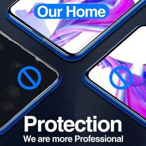 4 шт. полное покрытие закаленное стекло для Huawei P20 Pro P40 Mate 20 30 Lite защита для экрана Защитное стекло для Huawei P30 Lite Защитные стёкла и плёнки      АлиЭкспресс