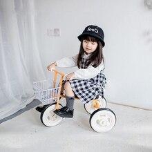bicicleta niños RETRO VINTAGE