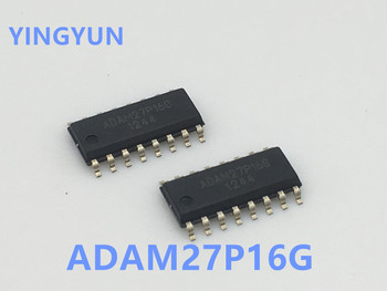 цена на 10PCS/LOT  ADAM27P16G  SOP-16   New original
