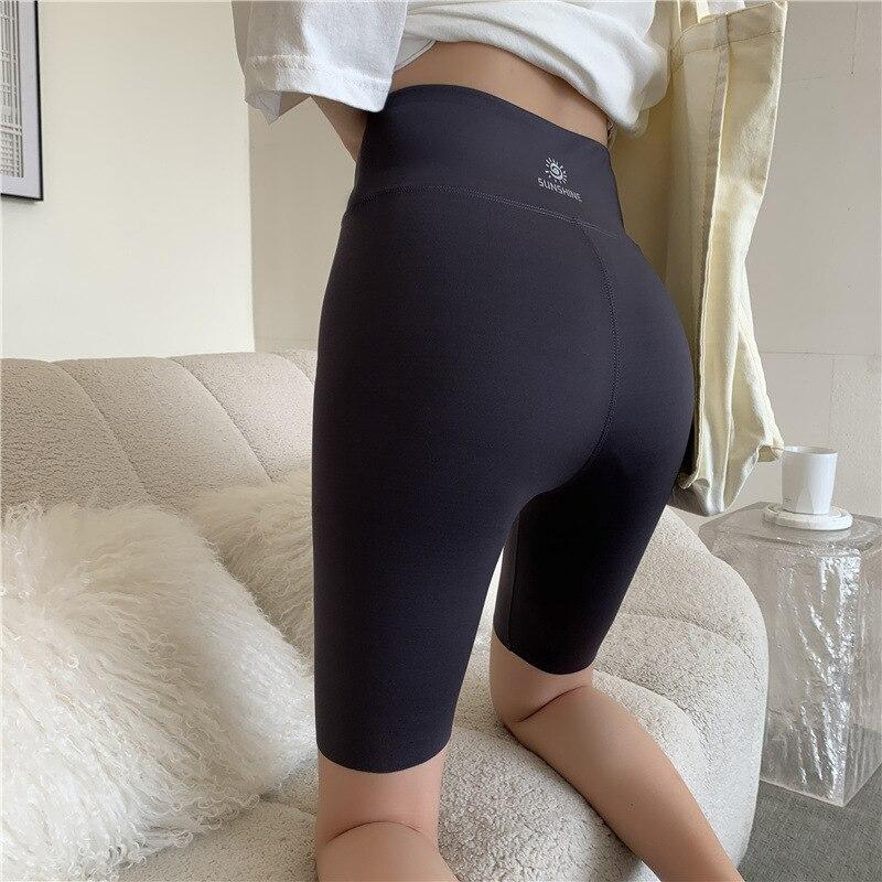 5-точечные леггинсы SONDR, женская верхняя одежда, штаны для верховой езды, обтягивающие бедра Барби, жидкие штаны для фитнеса и йоги, спортивны...