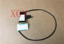 Original novo para lenovo t570 p51s ssd 01er035 450.0ab05. 0001 cabo de disco rígido m2 unidade de estado sólido cable100 % teste ok