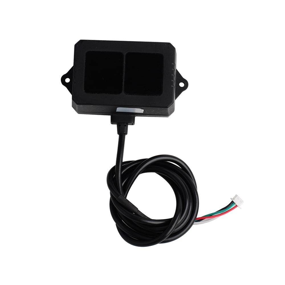 TF02-Pro LED Rangefinder Single Point Ranging Laser Lidar Range Finder Sensor Module UART RS485 I2C IP65 0.1-40m