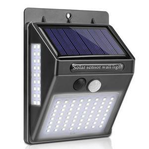 100 LED Solar Light Waterproof