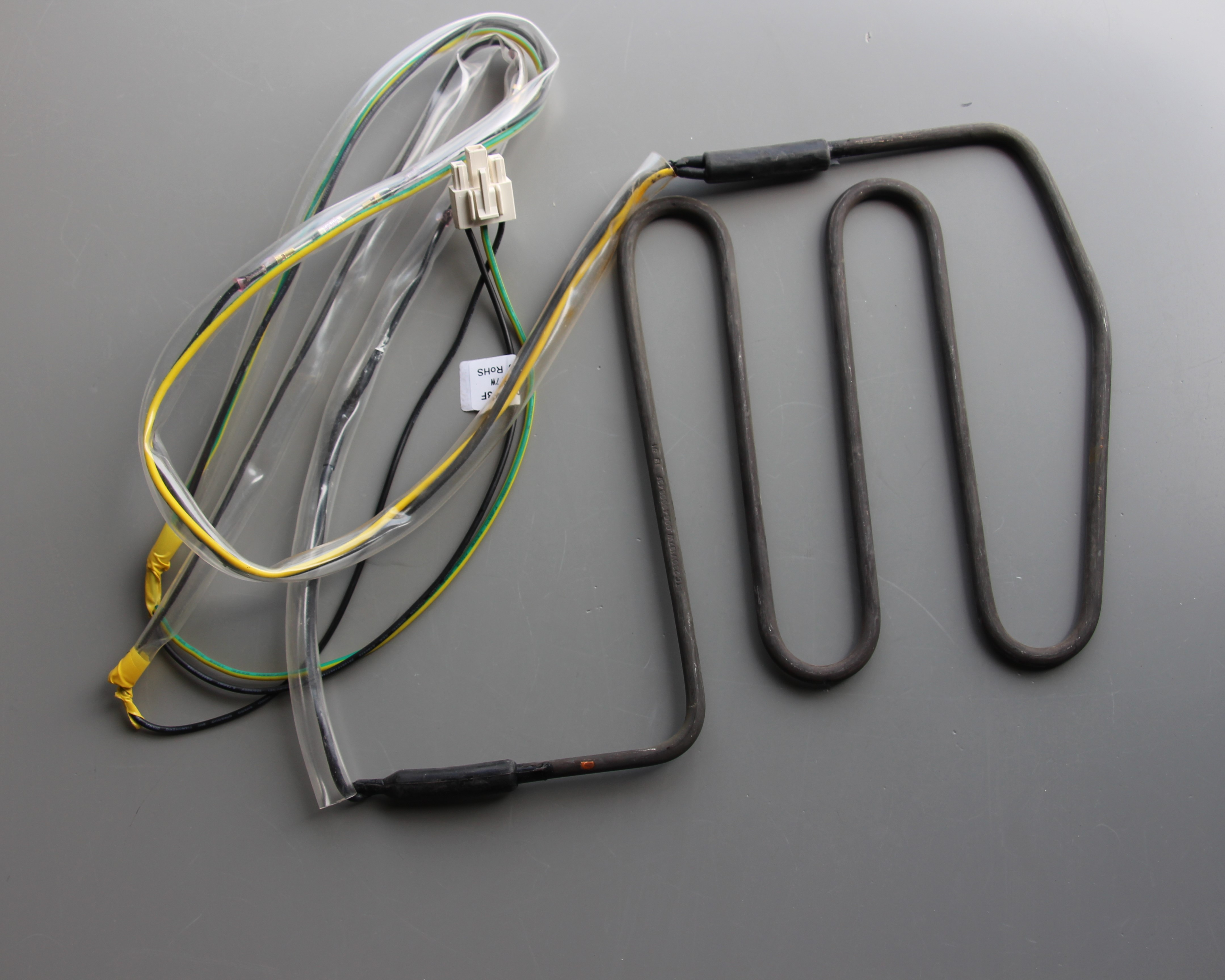 New Original For Haier Refrigerator Defrosting Heating Wire Heating Tube 0064000843F BCD-518WLDCW BCD-521WDPW BCD-521WDBB BCD-