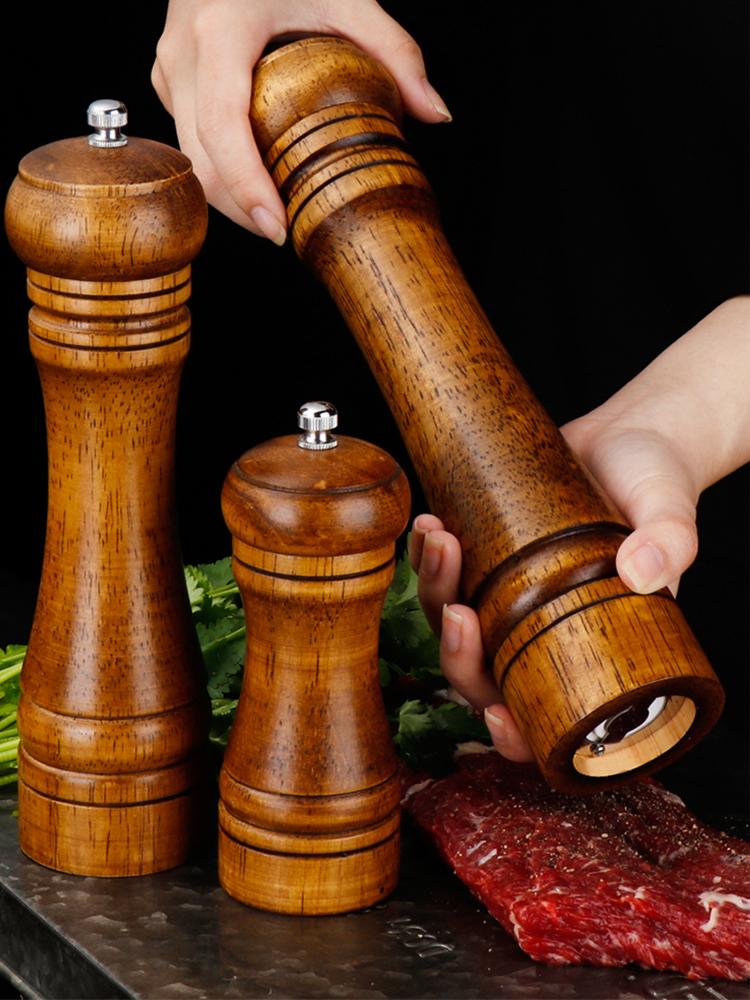 Moulin à sel et à poivre 5