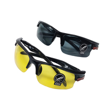 Sunglasses Driving Bicycle Non-Polarized Night-Uv-Protection New Explosion-Proof 1pcs