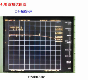 Image 5 - Широкополосные радиочастотные усилители 0,1 4000 МГц, модуль усилителя микроволновой радиочастоты, Усилитель 20 дБ, модули платы LNA