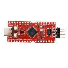 Sipeed longan nano RISC V gd32vf103cbt6 mcu placa de desenvolvimento