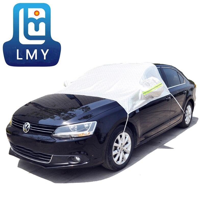 Universal Car Body Cover For Golf IV V VI VII BA5  Variant 5k1 AJ5 5G1 BQ1 BE1 BE2 BA5 BV5 car cover body fit|Car Covers| |  - title=
