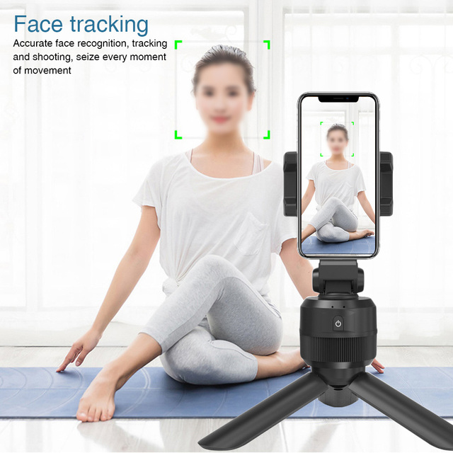 Portable 360 degree Gimbal Stabilizer  2