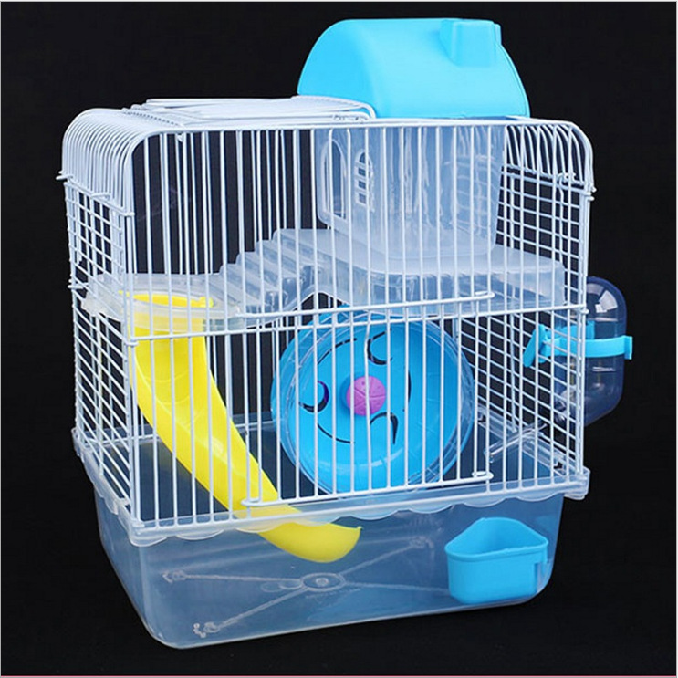 NEW Fashion Toys Cage For Hamster Castle Home Pets Alice Barrel Cage Pipe Pet Supplies,1pz