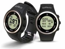 GOLF BUDDY WT6 GOLF GPS WATCH RANGE FINDER BLACK – NEW 2017
