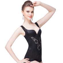 Body shaping underwear  Slim Shapers Tops Waist Trainer Cincher Bodyshaper waiste trainer body shaper corset