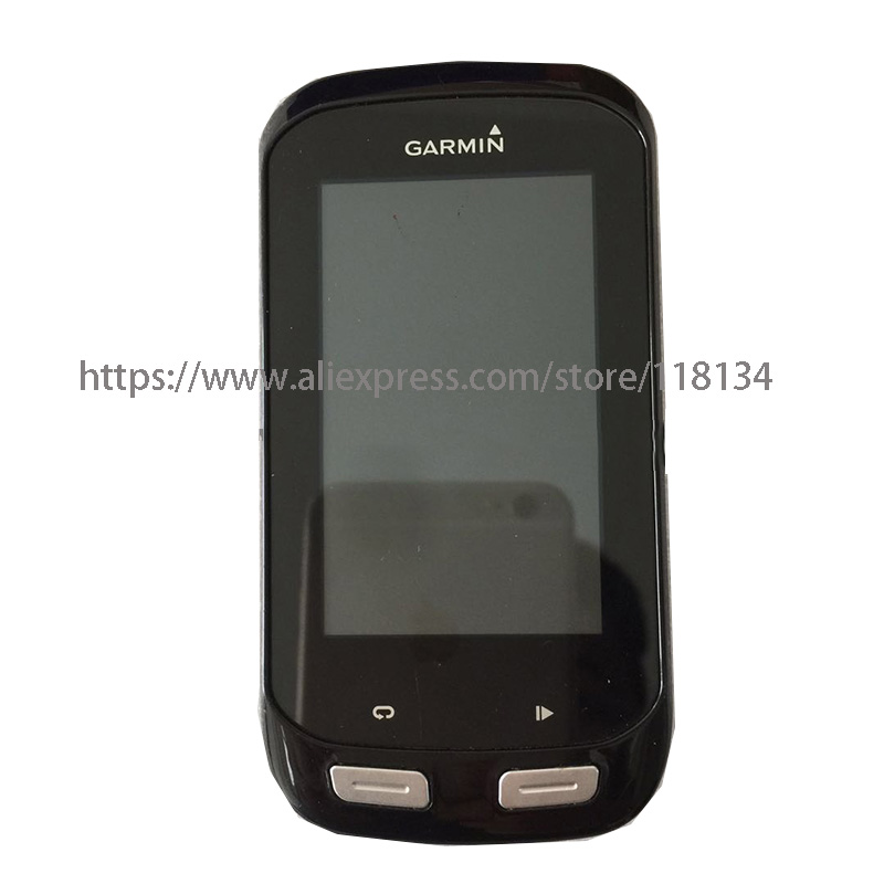 Tested 3 inch <font><b>GARMIN</b></font> <font><b>EDGE</b></font> <font><b>1000</b></font> bicycle GPS <font><b>LCD</b></font> display <font><b>Screen</b></font> with touch <font><b>screen</b></font> digitizer Repair replacement image