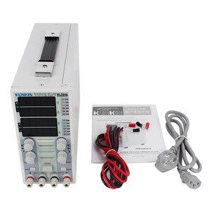 Image 5 - 150V 20A 200W Điện Tử Tải Chuyên Nghiệp Có Thể Lập Trình DC Tải CNC DC Tải Kiểm Tra Pin Tải Kiểm Tra Điện Năng